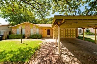 1121 Pin Oak Drive, Denton TX