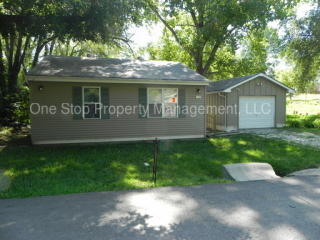 911 Homestead St, Excelsior Springs, MO 64024
