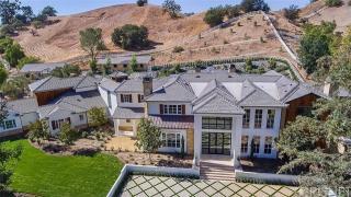 24220 Long Valley Road, Hidden Hills CA