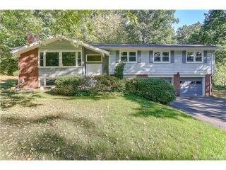 18 Wild Rose Drive, South Windsor CT