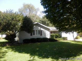 1605 Bridge Avenue, Galesburg IL