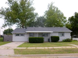 1801 Carey Blvd, Hutchinson, KS 67501