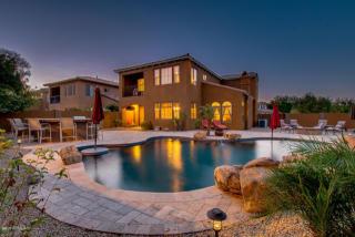 3773 East Donald Drive, Phoenix AZ