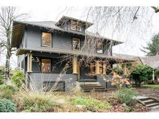 6334 Northeast Cleveland Avenue, Portland OR