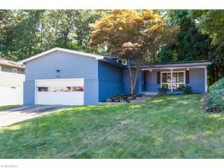1450 Rowles Drive, Akron OH