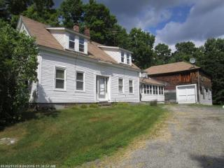 26 Maple Lane, Fayette ME