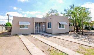 416 De Vargas Drive, El Paso TX