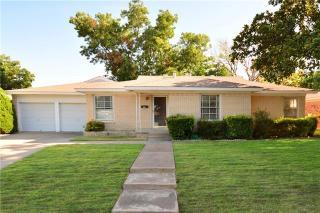 6705 Park Place Drive, Richland Hills TX