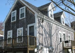 21A Franklin Street #1, Provincetown MA
