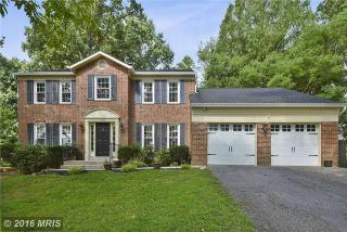 15608 Good Hope Road, Silver Spring MD