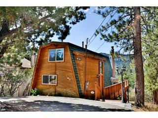 43693 Colusa Drive, Big Bear Lake CA