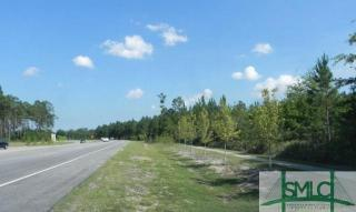 12.78 Acres Veterans Memorial Parkway, Hinesville GA