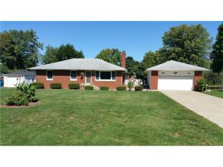 302 Hoss Road, Indianapolis IN