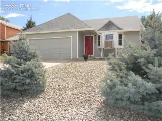 3439 Hunterwood Drive, Colorado Springs CO