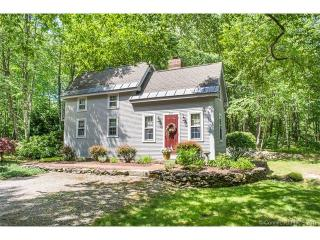 351 Sugar Hill Rd, Tolland, CT 06084