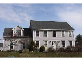 68 Willow Street, Dover NH