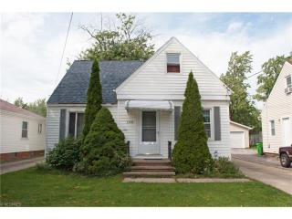 1328 Elmwood Road, Mayfield Heights OH