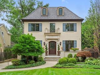 538 North Grant Street, Hinsdale IL