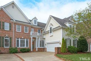 2402 Carriage Oaks Drive, Raleigh NC