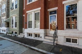 1617 Belt Street, Baltimore MD