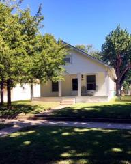 252 N Elizabeth St, Wichita, KS