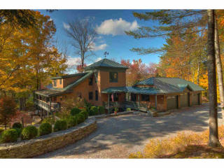 224 Cobble Ridge Rd, Londonderry, VT 05148