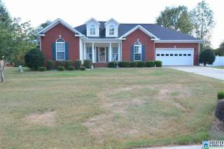 163 Lillian Lane, Anniston AL