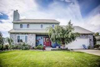 7723 Tendall Court, Fort Wayne IN