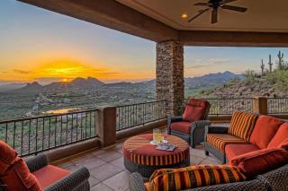 9118 North Vista Verde Court, Fountain Hills AZ