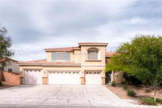 6520 Black Oaks St, North Las Vegas, NV 89084