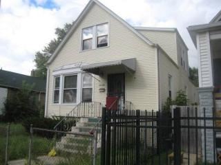 6620 South Bell Avenue, Chicago IL