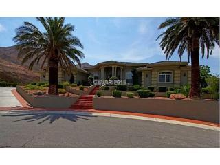 7195 Pico Rio Court, Las Vegas NV