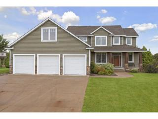28599 Lakeside Drive, Lindstrom MN