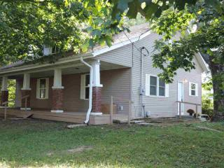 5495 N Thomas Rd, Bloomington, IN 47404