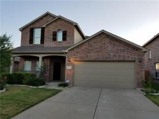 1119 Mount Olive Lane, Forney TX