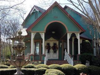 316 South Bois D Arc Street, Forney TX