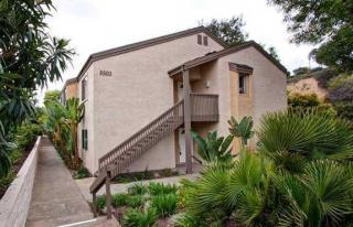 8503 Villa La Jolla Drive #E, La Jolla CA