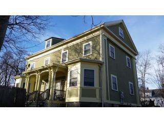 127-129 Babson Street, Boston MA