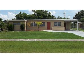 21139 Gladis Avenue, Port Charlotte FL