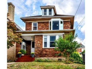 704 Ravenswood Avenue, Pittsburgh PA
