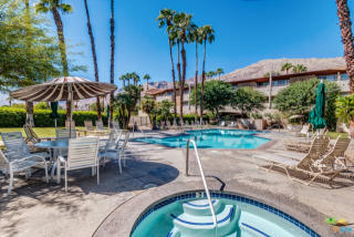 467 South Calle El Segundo #D1, Palm Springs CA