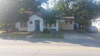 1105 W Pleasure Ave, Searcy, AR 72143
