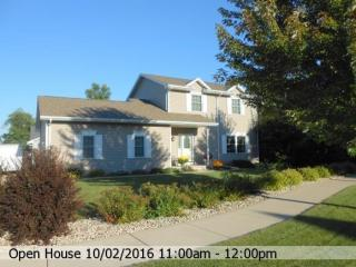 1520 Wellington Drive, Oshkosh WI