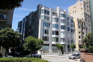 1150 Sacramento Street #403, San Francisco CA