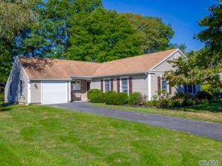 80 Imperial Drive, Selden NY