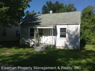 4424 Monroe St, Fort Wayne, IN 46806