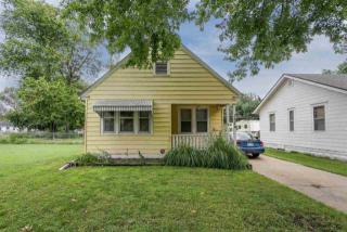 1724 South Palisade Avenue, Wichita KS