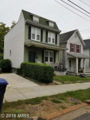 2907 Mills Avenue NE, Washington DC