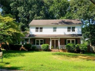 3509 Woodview Drive, High Point NC
