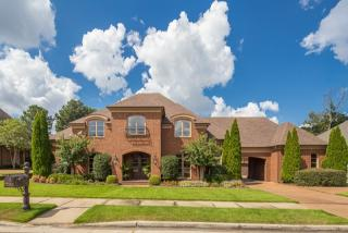 2377 Sanders Ridge Lane, Germantown TN